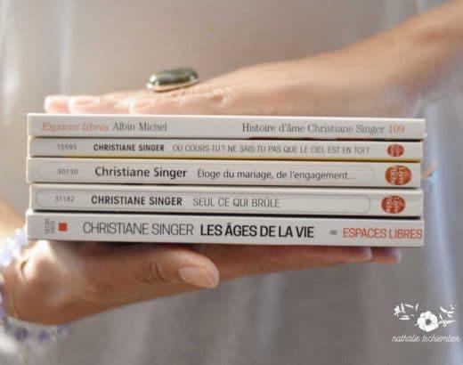 lecture douceur : christiane singer
