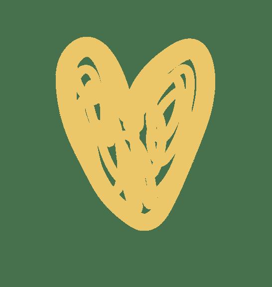 coeur brin-dherbe