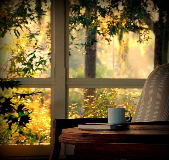 automne douceur